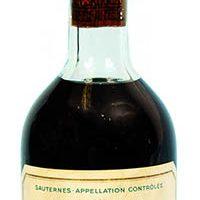 Wine, Port & Spirits