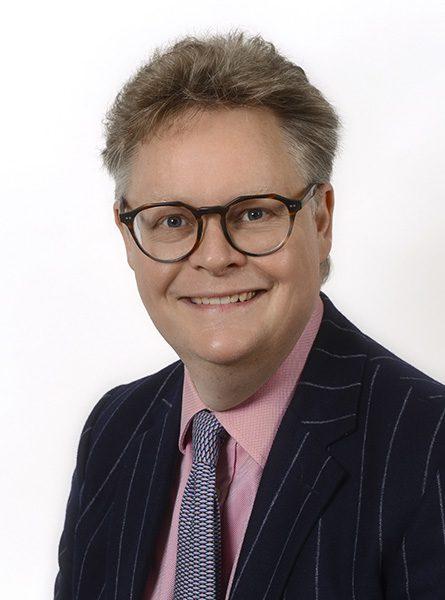 Richard Bromell ASFAV