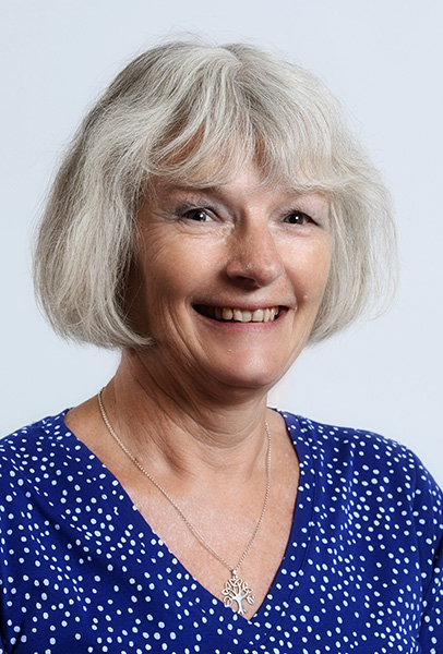 Barbara Anson