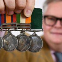 Historical Medals at Auction